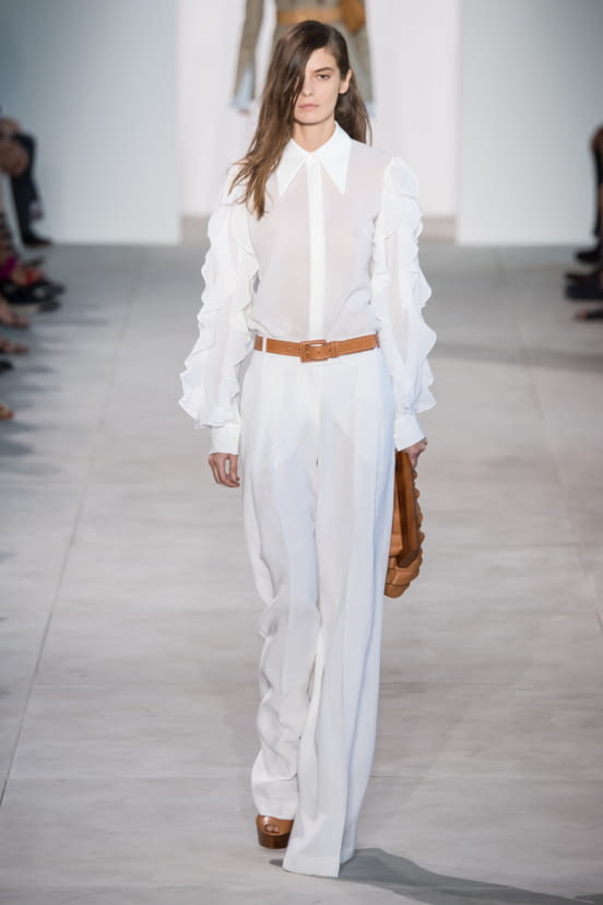Michael Kors Collection look 26 - S/S 17