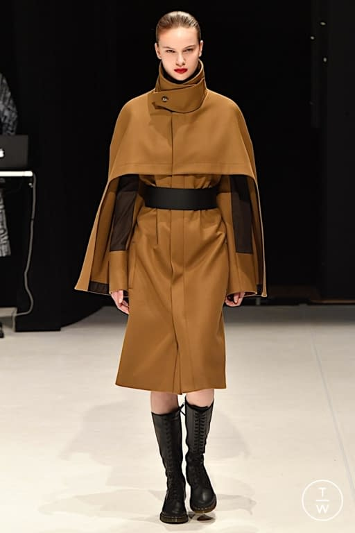 Chalayan look 14 - FW20