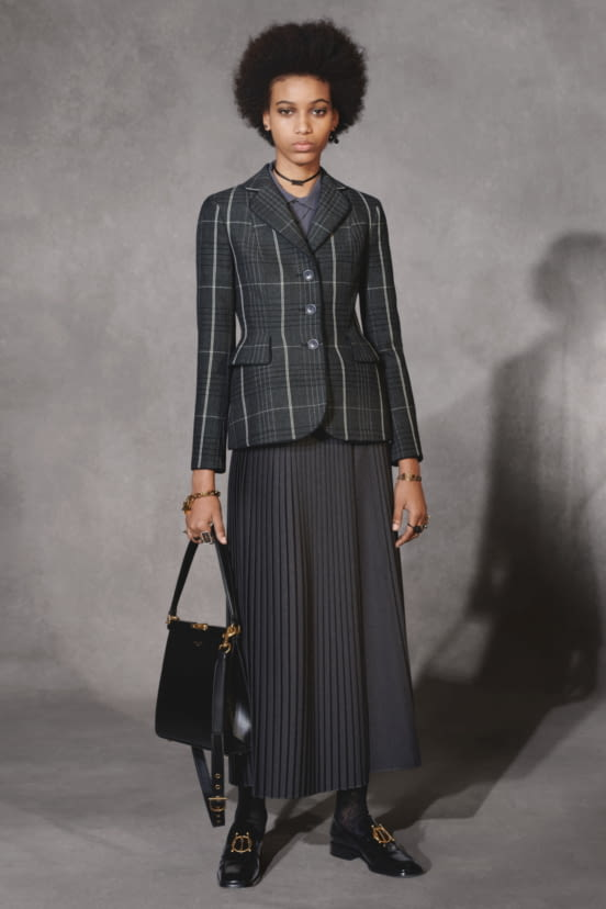 Christian Dior look 32 - PF18