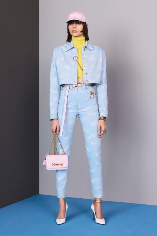 Versace look 4 - PF18