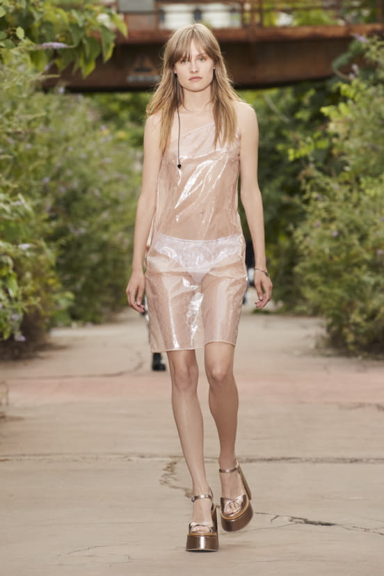 Dsquared2 look 17 - SS22