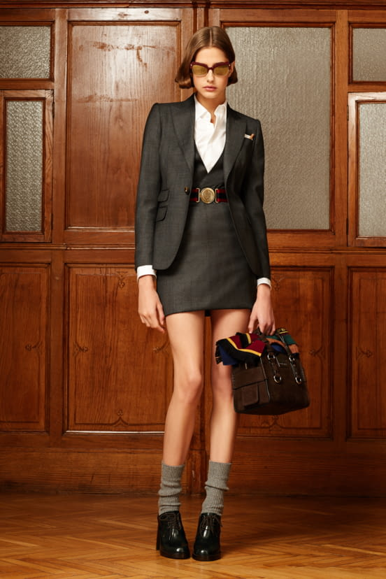Dsquared2 look 22 - PF20