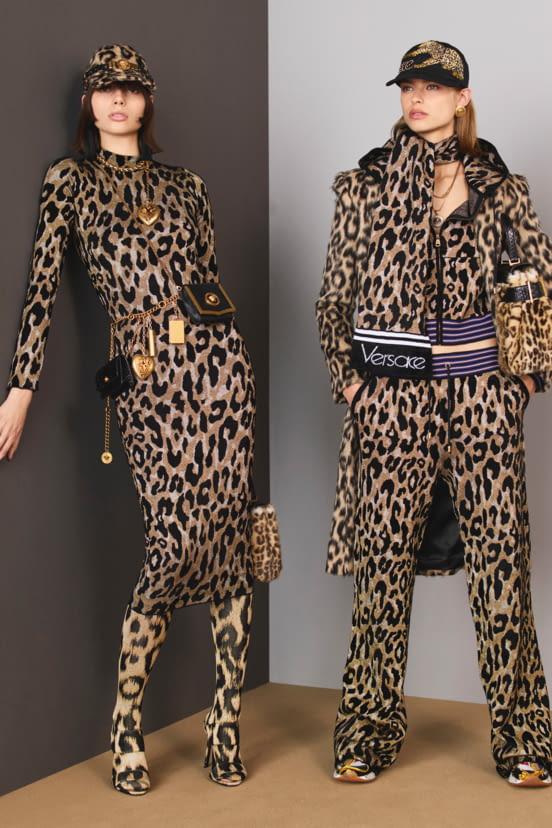 Versace look 26 - PF18