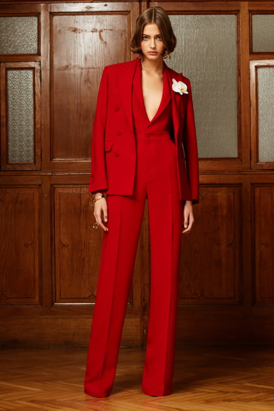 Dsquared2 look 71 - PF20