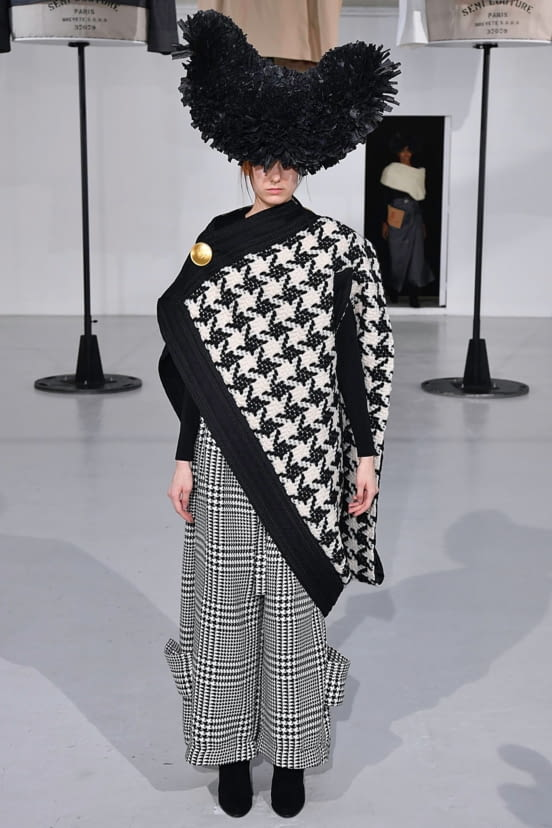 Anrealage look 21 - FW19