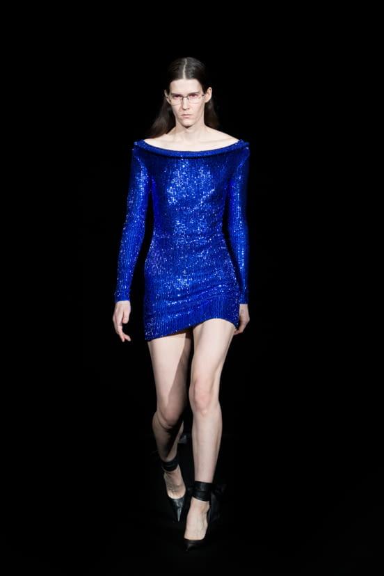 Balenciaga look 109 - FW19