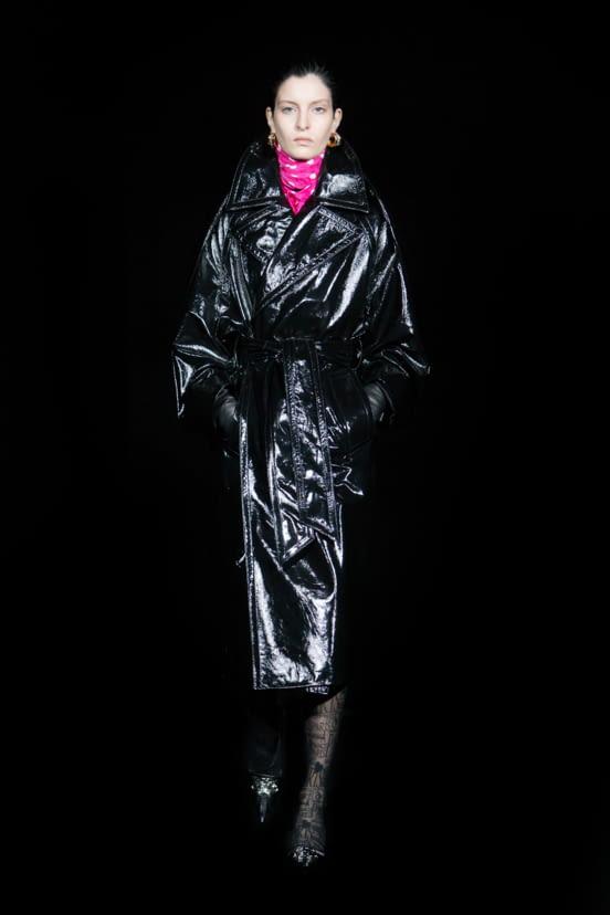 Balenciaga look 34 - FW19