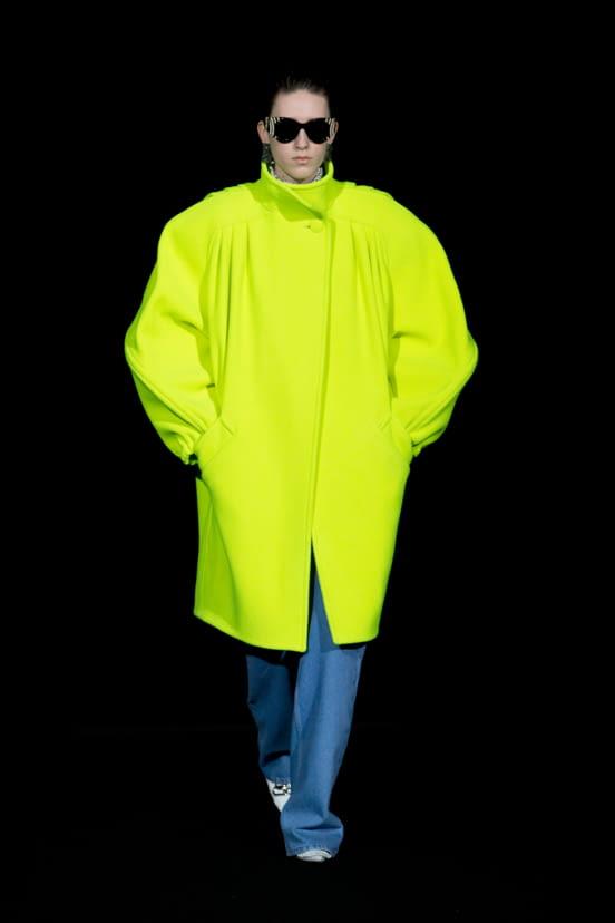 Balenciaga look 61 - FW19