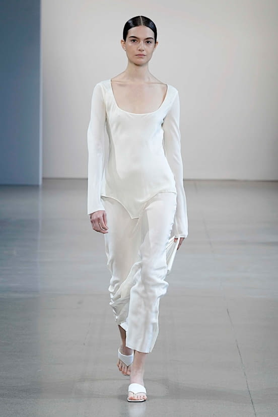 Bevza look 1 - SS20