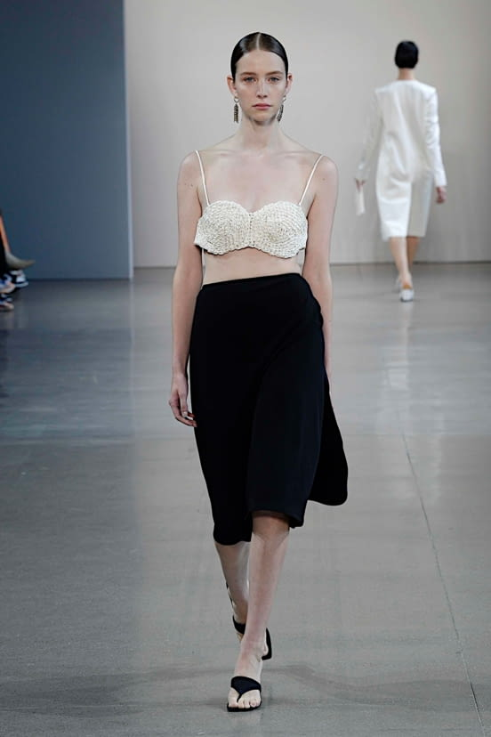 Bevza look 11 - SS20
