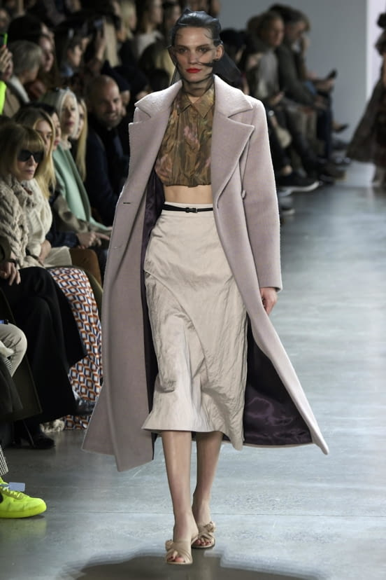 Brock Collection look 15 - FW20