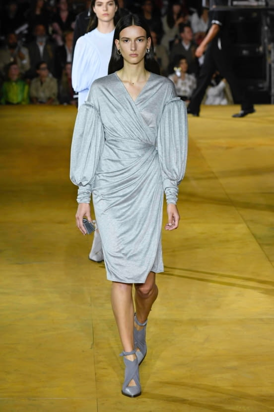 Burberry look 31 - SS20