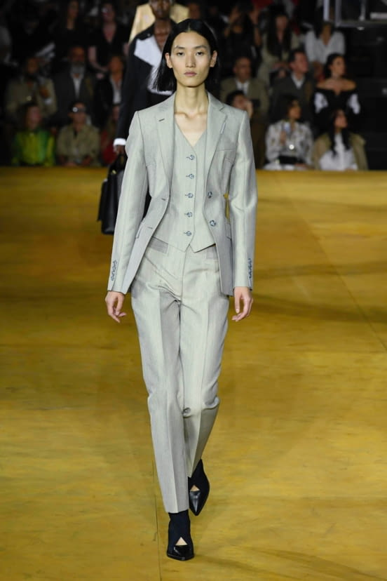 Burberry look 40 - SS20