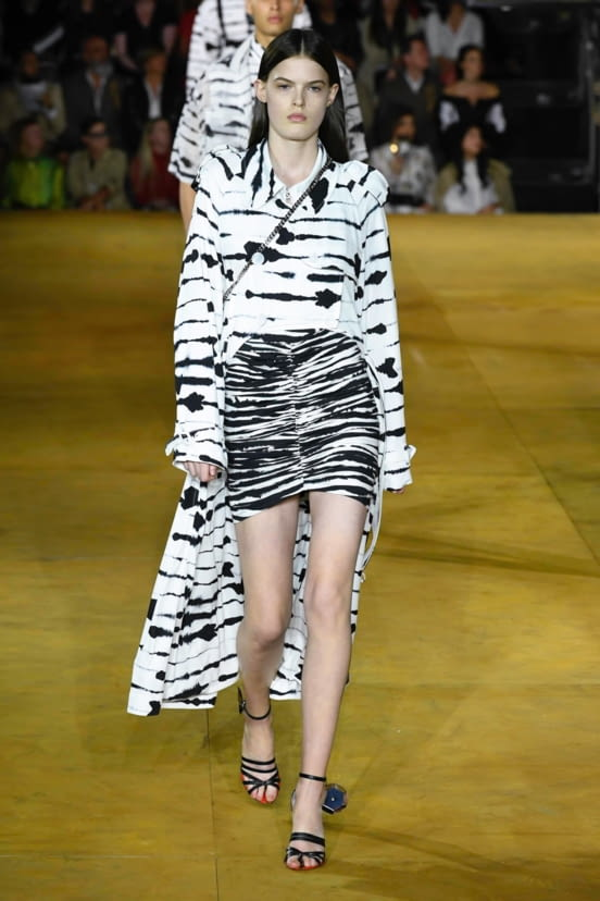 Burberry look 61 - SS20