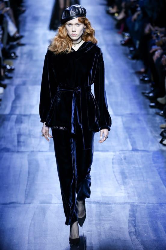 Christian Dior look 60 - F/W 17