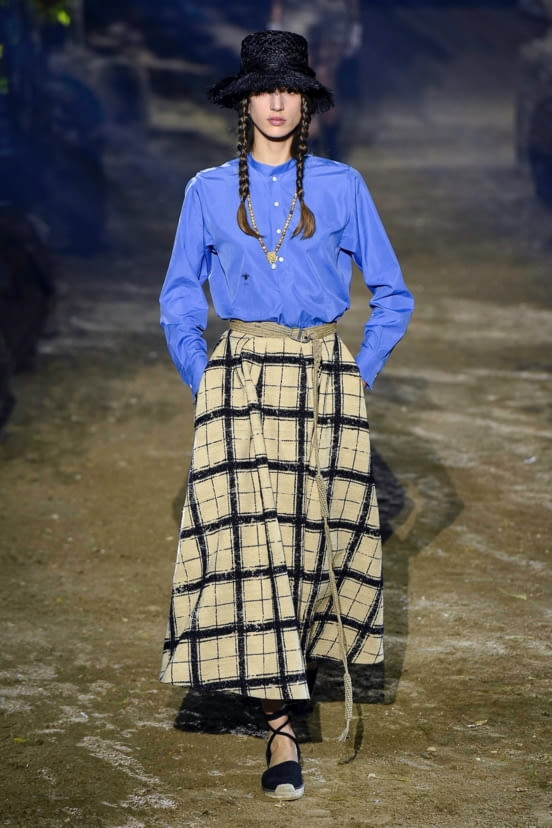 Christian Dior look 20 - SS20