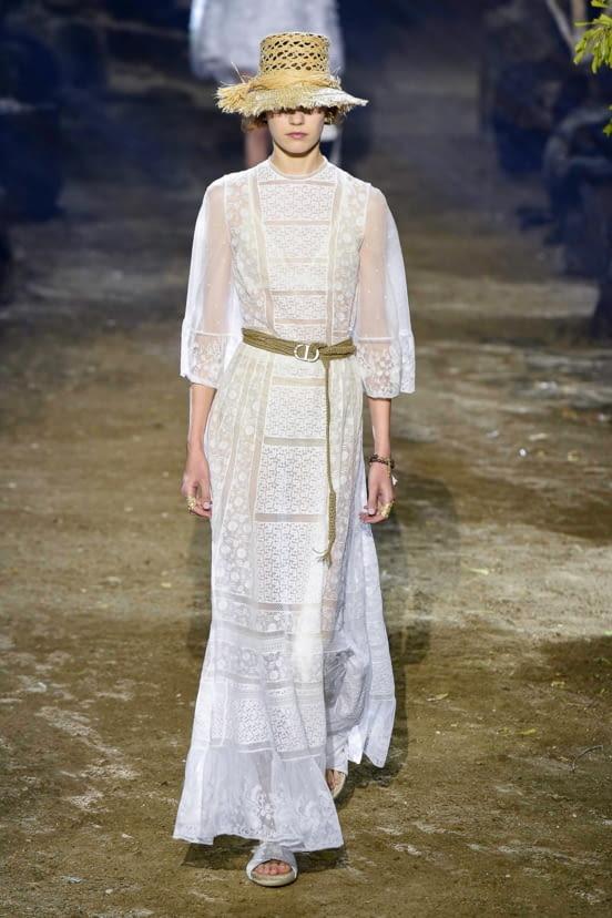 Christian Dior look 41 - SS20