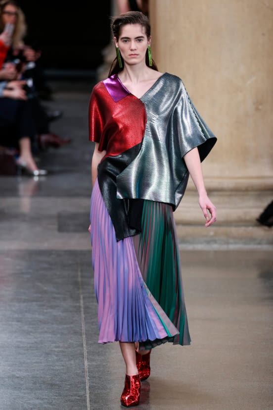 Christopher Kane look 28 - F/W 17