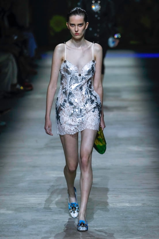 Christopher Kane look 59 - SS20