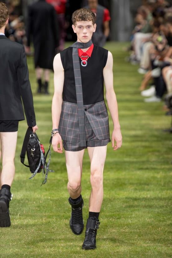 Dior Homme look 44 - S/S 18