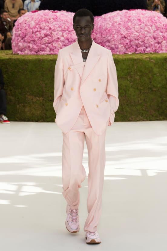 Dior Homme look 24 - S/S19