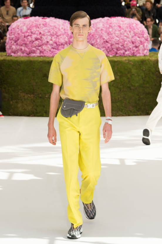 Dior Homme look 33 - S/S19