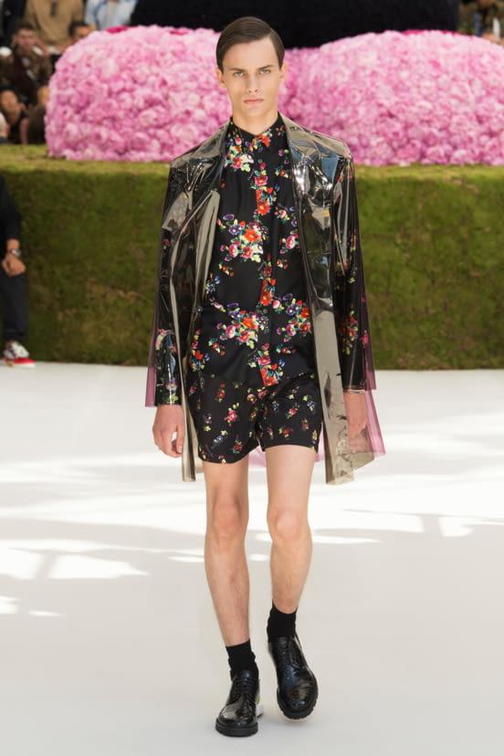 Dior Homme look 44 - S/S19