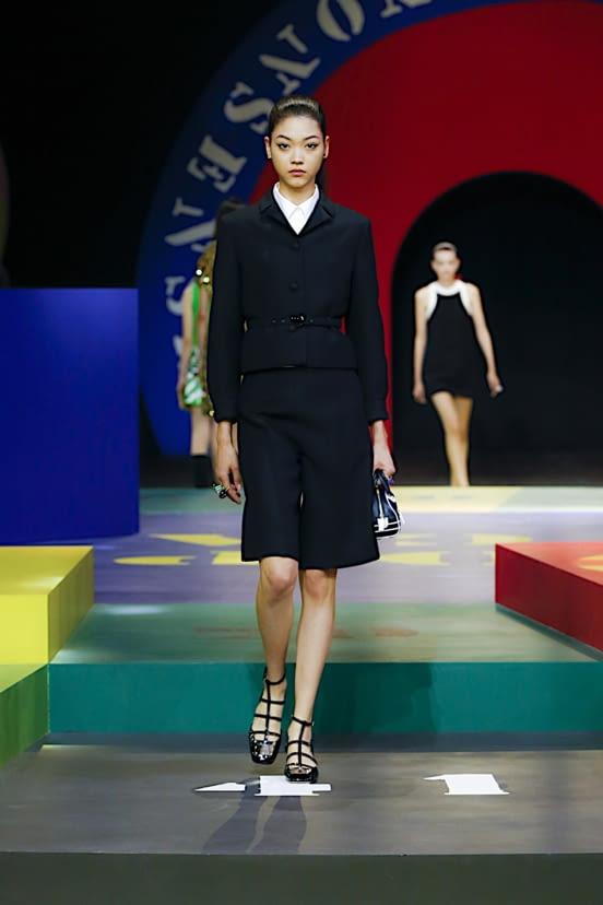 Christian Dior look 26 - SS22