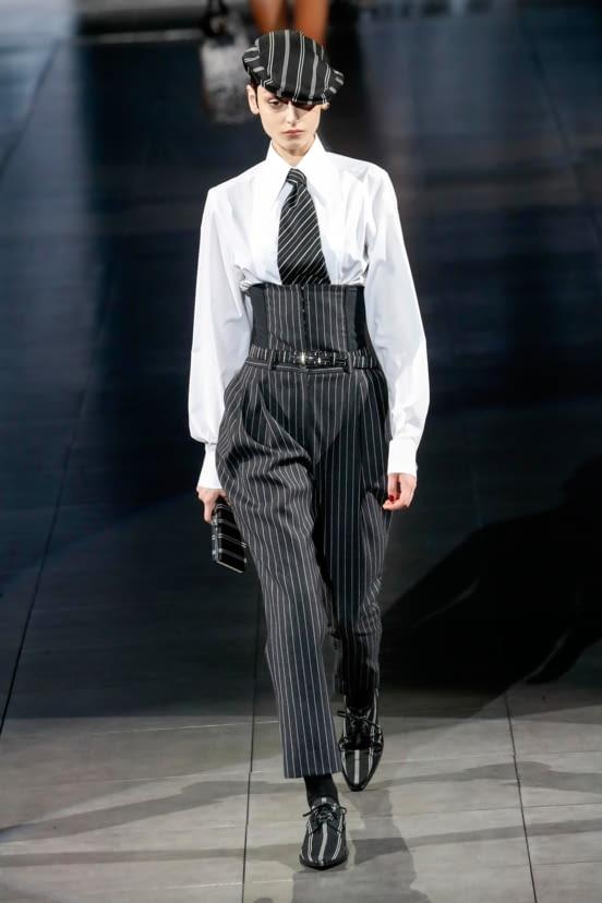 Dolce & Gabbana look 75 - FW20