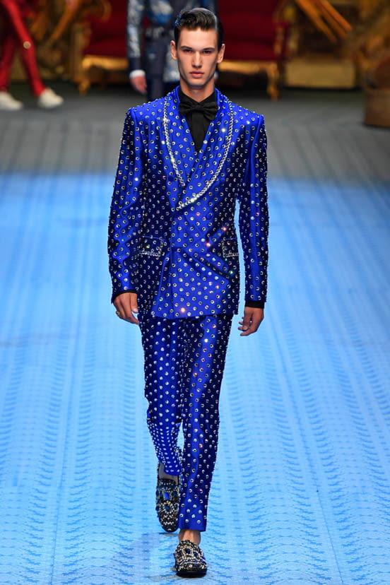 Dolce & Gabbana look 110 - S/S19