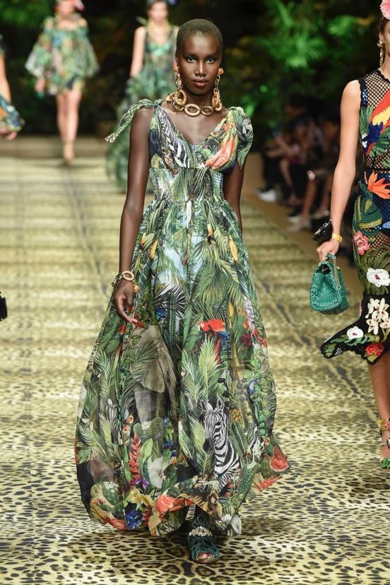 Dolce & Gabbana look 18 - SS20