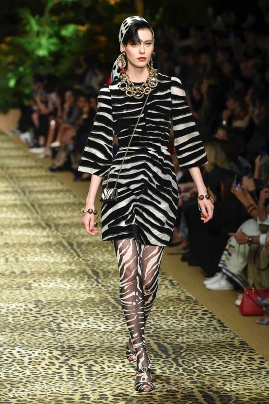 Dolce & Gabbana look 87 - SS20