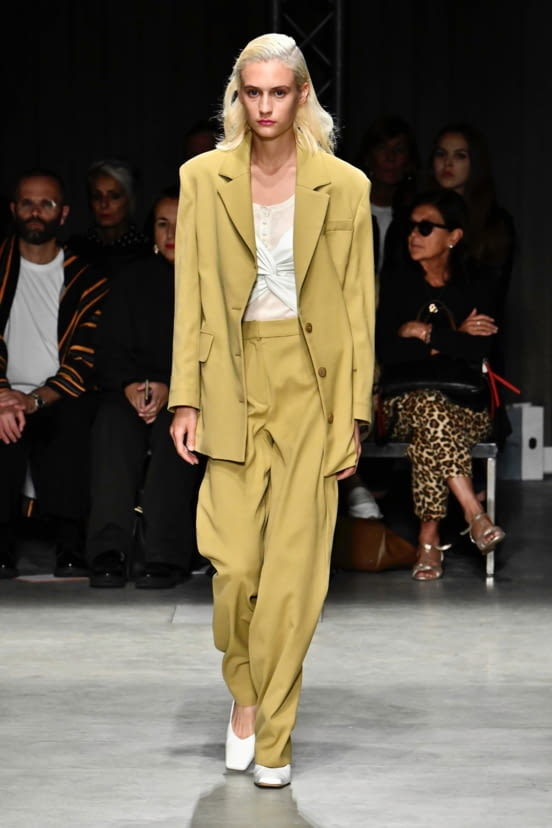 DROMe look 32 - SS20