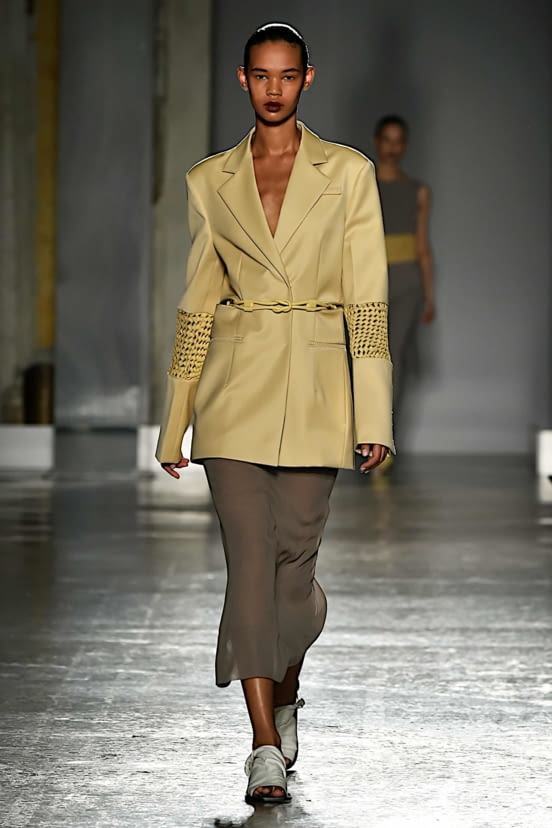 Gabriele Colangelo look 2 - SS20