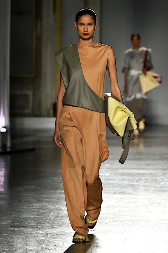 Gabriele Colangelo look 11 - SS20