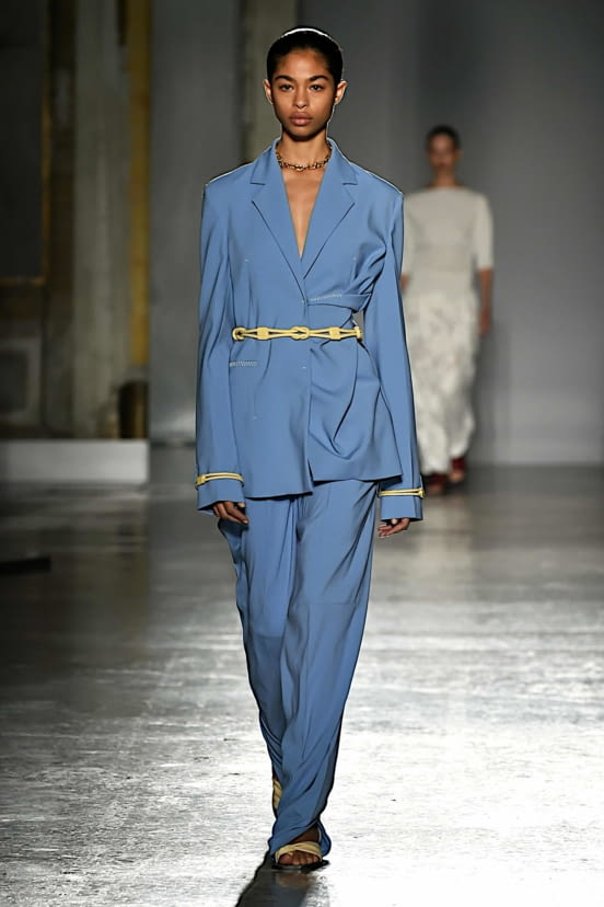 Gabriele Colangelo look 21 - SS20