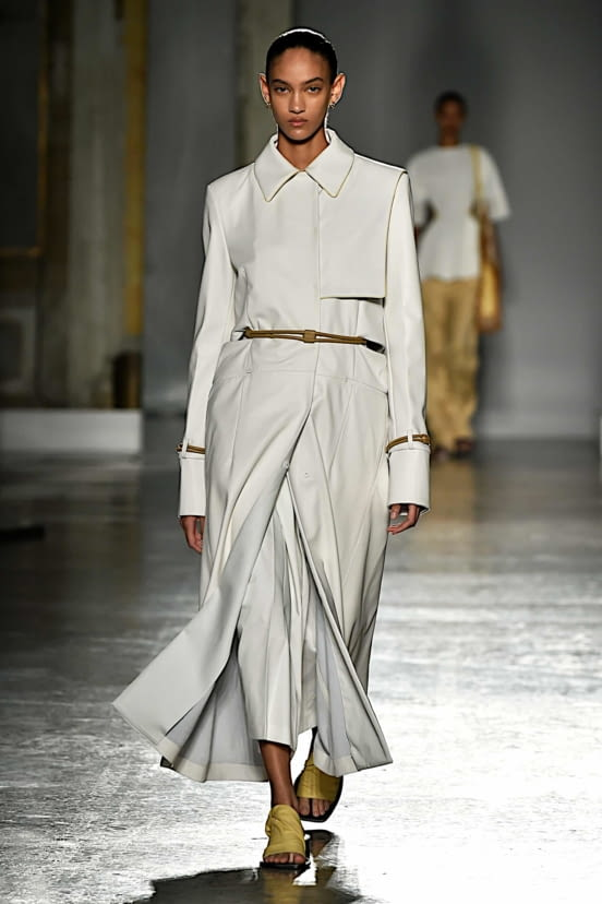 Gabriele Colangelo look 23 - SS20