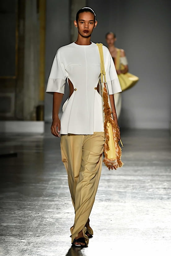 Gabriele Colangelo look 24 - SS20