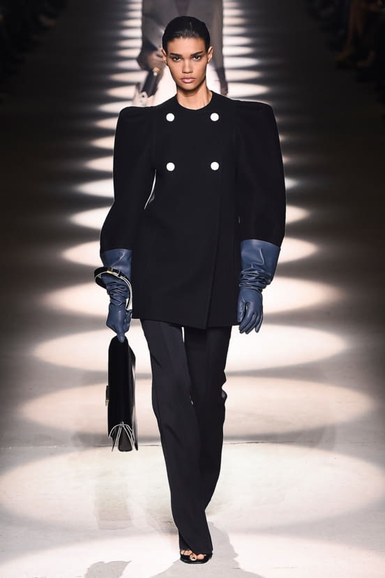 Givenchy look 8 - FW20