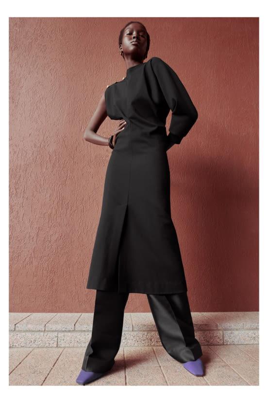 Givenchy look 30 - PF20