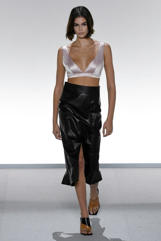 Givenchy look 57 - SS20