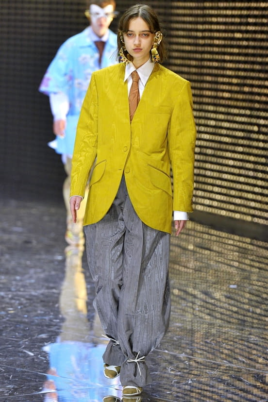 Gucci look 30 - FW19
