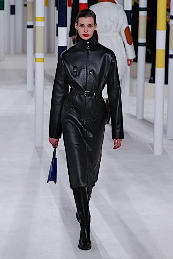 Hermès look 14 - FW20