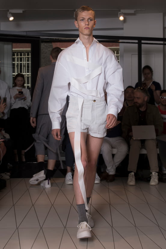 Chalayan look 15 - S/S 18