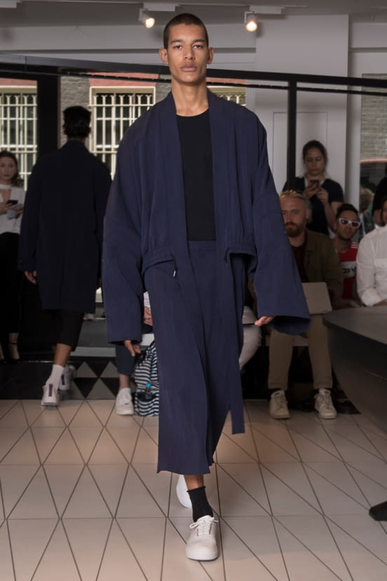 Chalayan look 9 - S/S 18