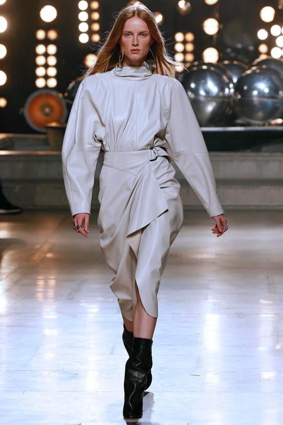Isabel Marant look 3 - FW19