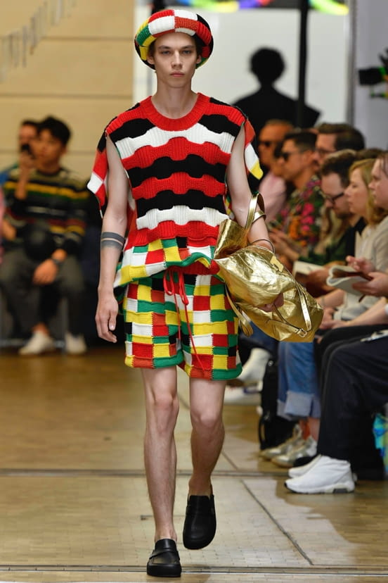 JW Anderson look 5 - SS20