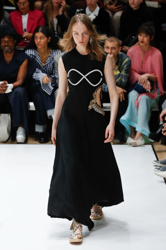 JW Anderson look 6 - SS20