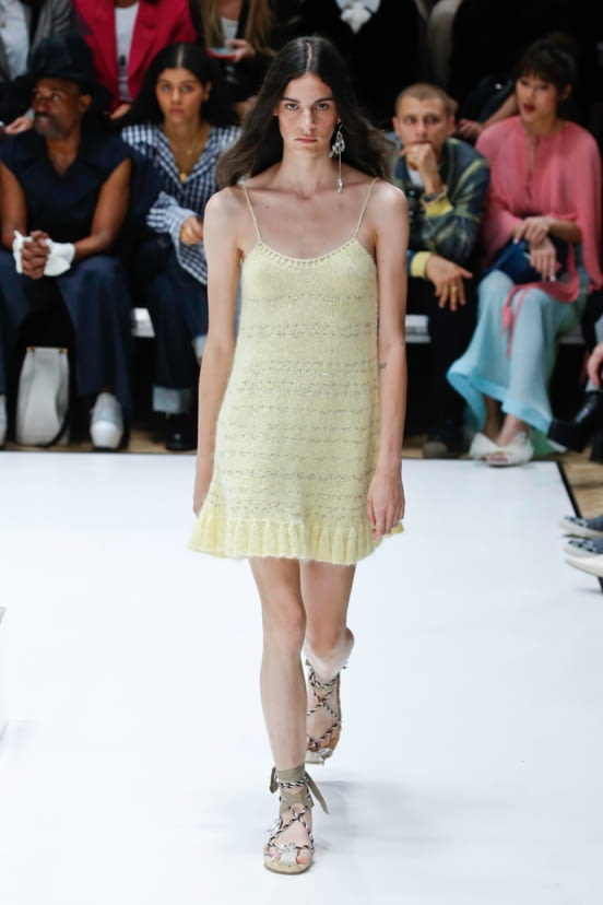 JW Anderson look 8 - SS20