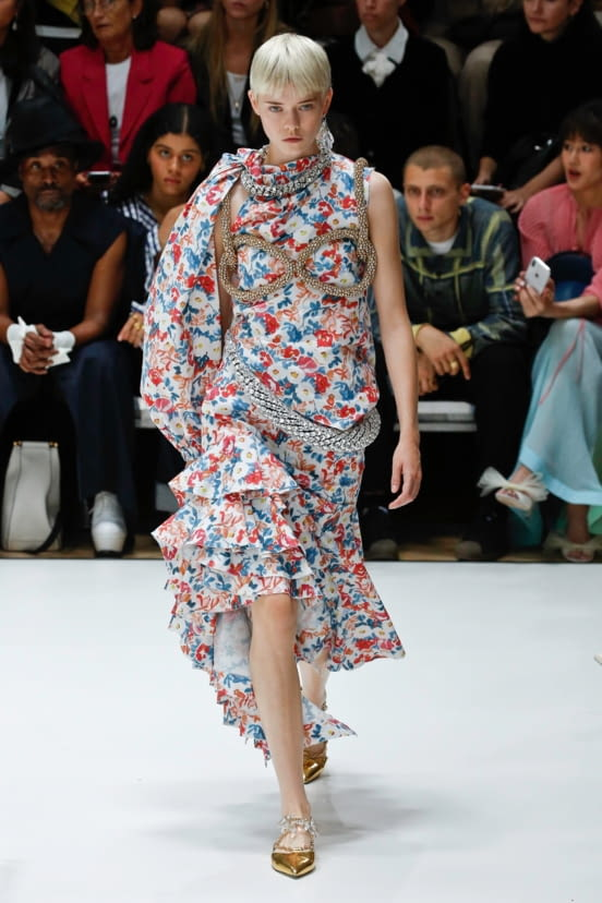 JW Anderson look 30 - SS20